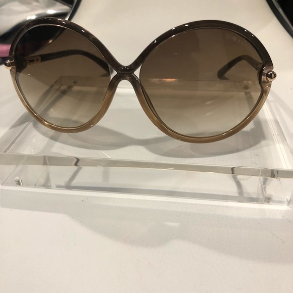 921361d8254 Tom Ford Tf 225 50f Rita Sunglasses. M 5bf0fbde03087c9e67b93e69. Other  Accessories ...